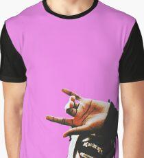 Travis Scott Aesthetic Graphic T-Shirt