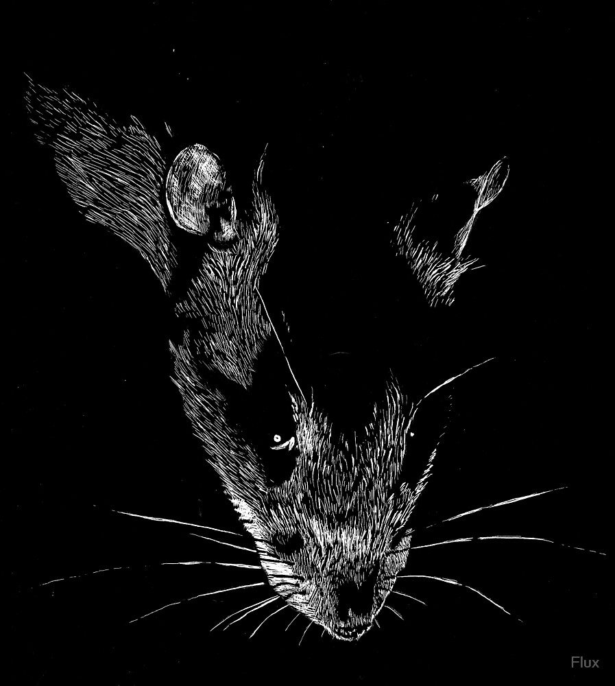 Dark Rat by Flux