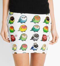 Minifalda Lovebirds Chubby