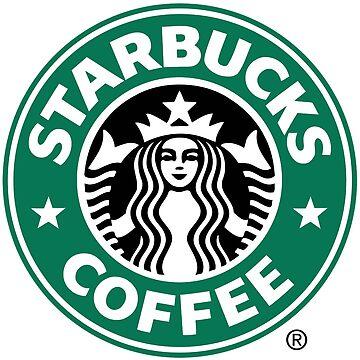 Starbucks by Lulubeth