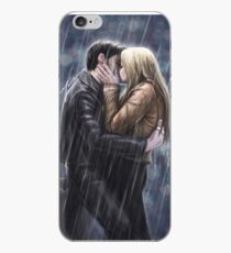 November Rain iPhone Case