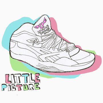 Little Shoe by Toli