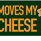 87 Moves My Cheese Wis-Kid by gstrehlow2011