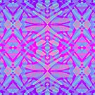 Ethnic Tribal Pattern G492 by MEDUSA GraphicART