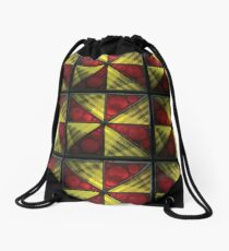 Look-and-Say Sequence Drawstring Bag
