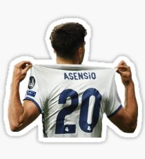 Asensio Sticker