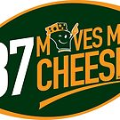 87 Moves My Cheese Wis-Kid 2 by gstrehlow2011