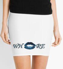 Whore Mini Skirt