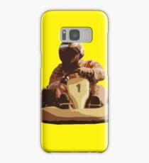 kart Samsung Galaxy Case/Skin
