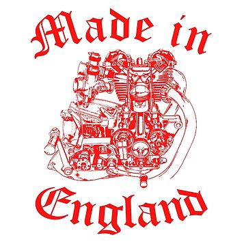 Made in England by wolfman57