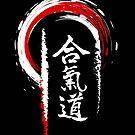 Aikido (weiß) von DCornel