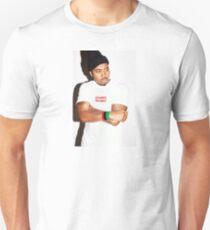 Nasty Nas Supreme Illmatic T-Shirt