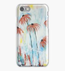 Wind Whispers iPhone Case/Skin