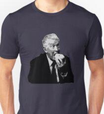 David Lynch as Gordon Cole T-Shirt