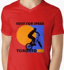 BUILT FOR SPEED TORONTO T-Shirt