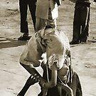 Bend over backwards  by UniSoul