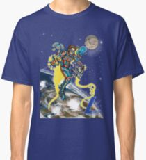 Coop in Space!  Classic T-Shirt
