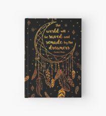 Gespeichert und Remade - Gold Notizbuch