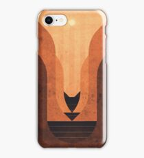 Saturn | Moon | Titan | Lakes of Titan | Space Art iPhone Case/Skin