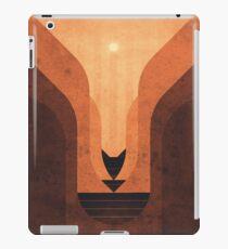 Saturn | Moon | Titan | Lakes of Titan | Space Art iPad Case/Skin