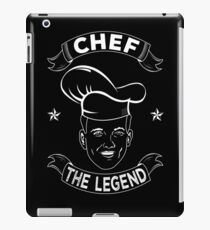 Chef iPad Case/Skin