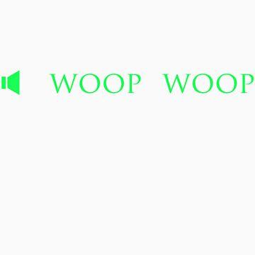 Woop Woop by murrayjames2
