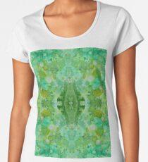 Soap Bubbles Women's Premium T-Shirt