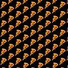 Pizza Slice by ogfx