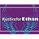 #JusticeForEthan Movie Ticket by TRWS