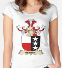 Herbst Women's Fitted Scoop T-Shirt