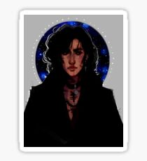 Young Sirius Black Sticker