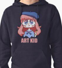 ART KID Pullover Hoodie