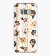 ToG Pattern Samsung Galaxy Case/Skin