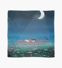 Dream With The Whale Scarf