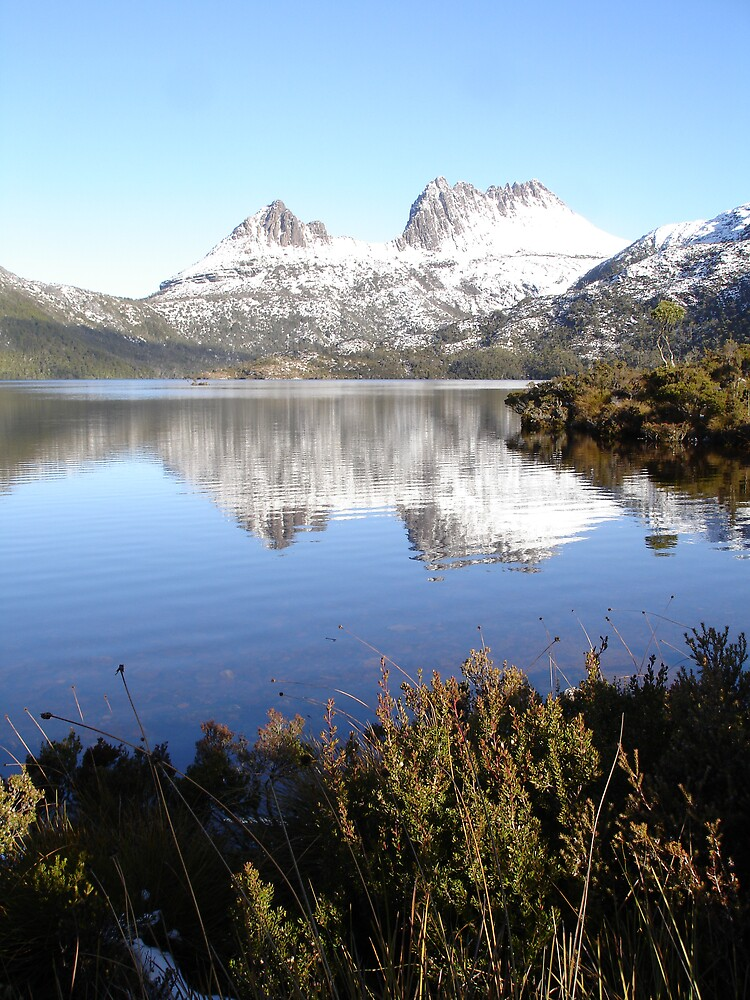 Cradle Mountain by Marc Bester