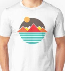Retro outdoors T-Shirt