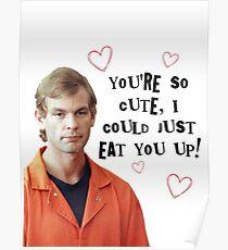 Jeffrey Valentines Poster
