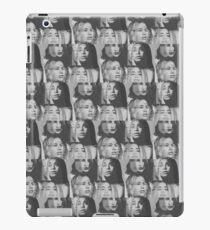 5H3 - He like the new era! (black) iPad Case/Skin