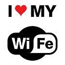 Ich liebe meine Frau (WiFI) von DCornel