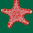 star T by LeanderWiseman