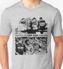 THE TURBO KINGS 1986 (V2) T-Shirt