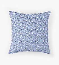 Bright abstraction.2 Throw Pillow