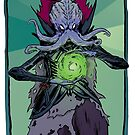 Mindflayer! by DominicBlack