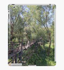 Watergate, 1140 Vienna Austria iPad Case/Skin