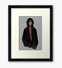 Young Sirius Black II Framed Print