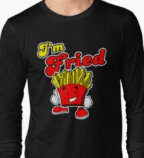 I'm Fried T-Shirt