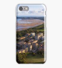 Swansea Bay South Wales iPhone Case/Skin