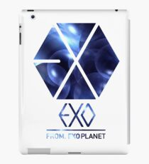 EXO From. Exoplanet iPad Case/Skin
