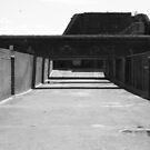 Saint Nazaire #06 - Blockhaus by Pascale Baud