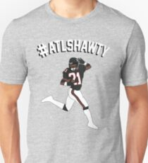 #ATLSHAWTY - Deion Sanders T-shirt Slim Fit T-Shirt